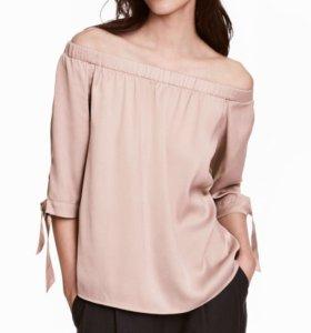 H&M блузка