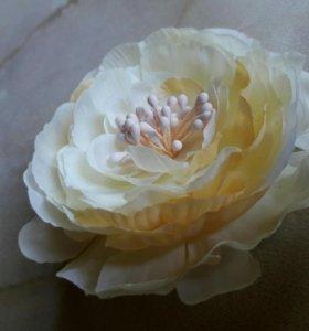 украшение цветок (новый)