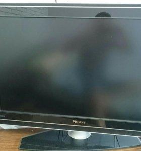 Телевизор Philips ЖК 37 дюймов