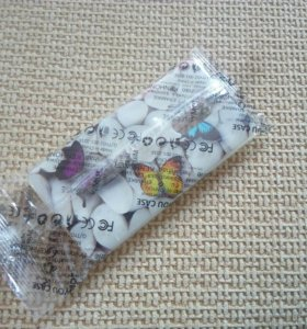 Бампер, чехол на Xiomi RedMI Note4