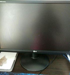 Монитор LG Flatron W2234S