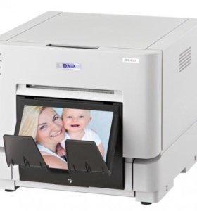 принтер DS-RX 1 hs