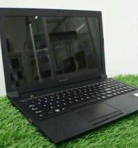 Ноутбук Lenovo B570e (i3/4Гб/500Гб/410M)