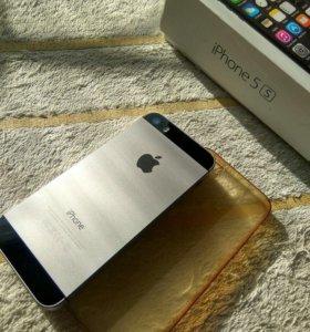 iPhone 5S 16Gb PCT