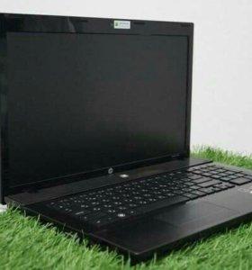 """HP Probook (i3 M350/4gb/17"""")"""