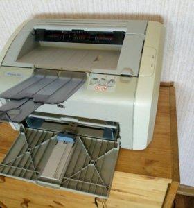 HP LaserJet 1020