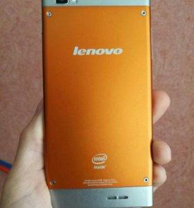 Смартфон леново К900