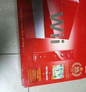 Wii +5 игры