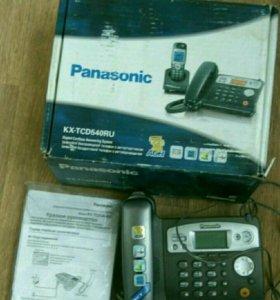 Panasonic не работает