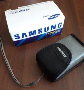 Samsung fino20se