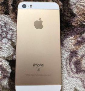 Продам или обменяю iPhone SE