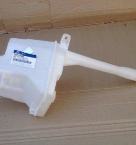 Бачок омывателя Hyundai Santa Fe 98620-2B600