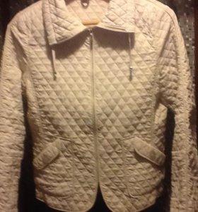 Ветровка-куртка женская