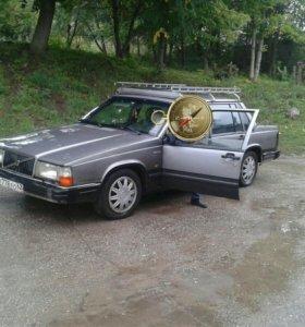 Вольво 740