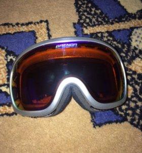 Очки для сноуборда,лыж