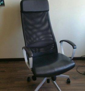 Рабочий стул Маркус (401.031.00)