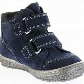 Ботинки richter размер 23