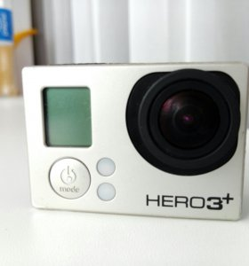 Go Pro hero 3+ black камера