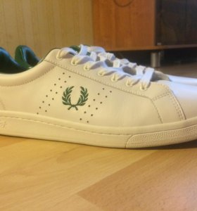 Кроссовки Fred Perry