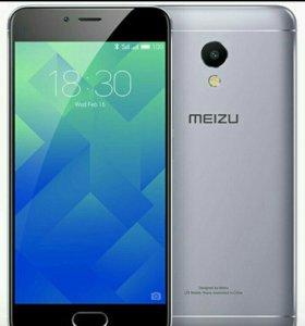 Meizu M5S 32Gb\3Gb металл 4G LTE