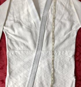 Новая куртка дзюдо