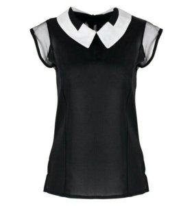 Новая блузка 42-44