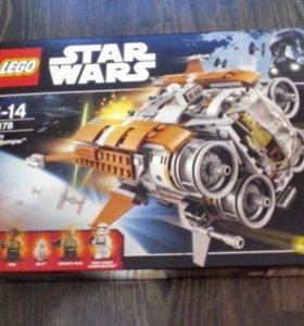 Лего Lego Star Wars 75178 (НОВЫЙ)