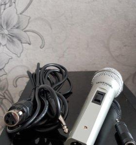 Микрофон для караоке Watson 101