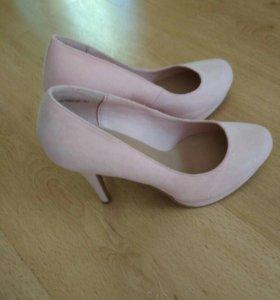 Туфли новые New Look