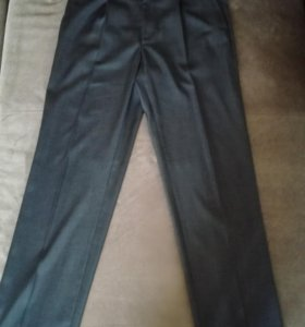 брюки классические