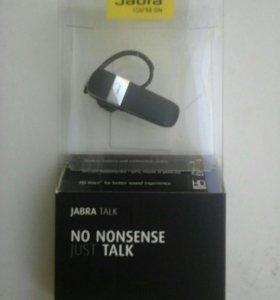 Bluetooth Гарнитура Jabra.