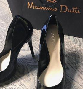 Лаковые туфли ALDO