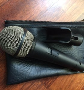 Динамический вокальный микрофон Electro-voice PL24