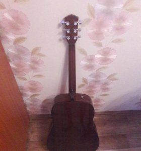 "Гитара ""Fender CD-60"""