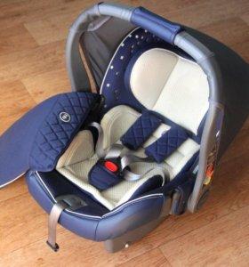 Автокресло Happy Baby Gelios V2 - 0+