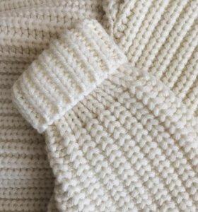 Новый свитер с горлом, A I M clothing