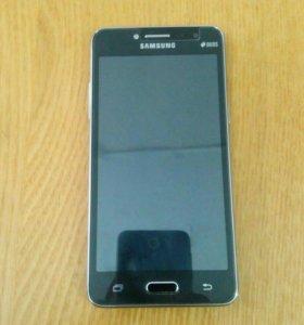 Обменяю Samsung Galaxy J2 Prime