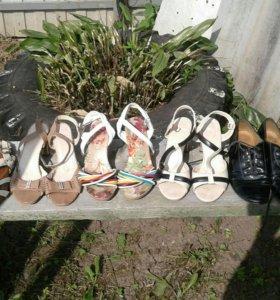 Пакет обуви размер 36