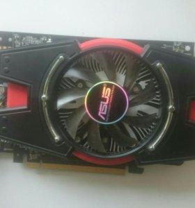 Asus Nvidia Geforce gtx 650 1gb