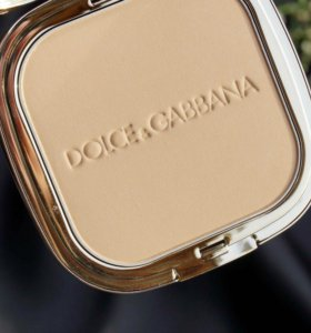 Пудра Dolce & Gabbana - Perfection Veil Pressed