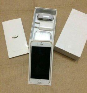 Iphone 6 в идеальном состоянии