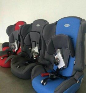 Новое кресло трансформер, smile kids