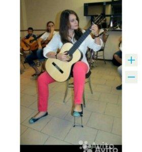 Гитара Minyard Martinez 150s