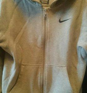 Кофта спортивная Nike
