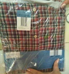 Рубашка Herren Hemd