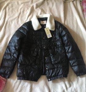 Новая куртка женская демисезон