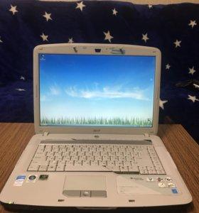 Ноутбук Acer 5720G