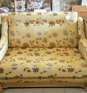 Мини диван новый