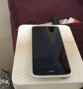Смартфон HTC Desire 828 полный комплект