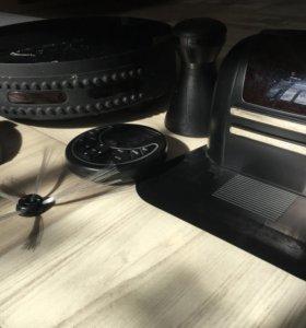 Робот пылесос XR510F